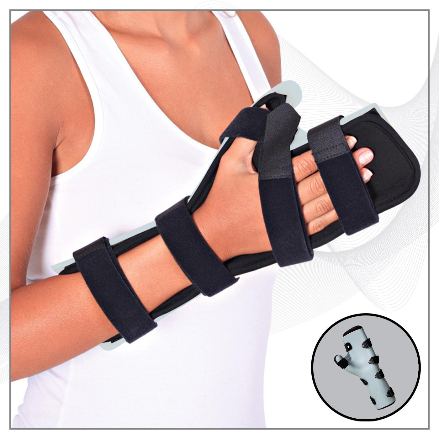 wrist and elbow brace ab 14 abc