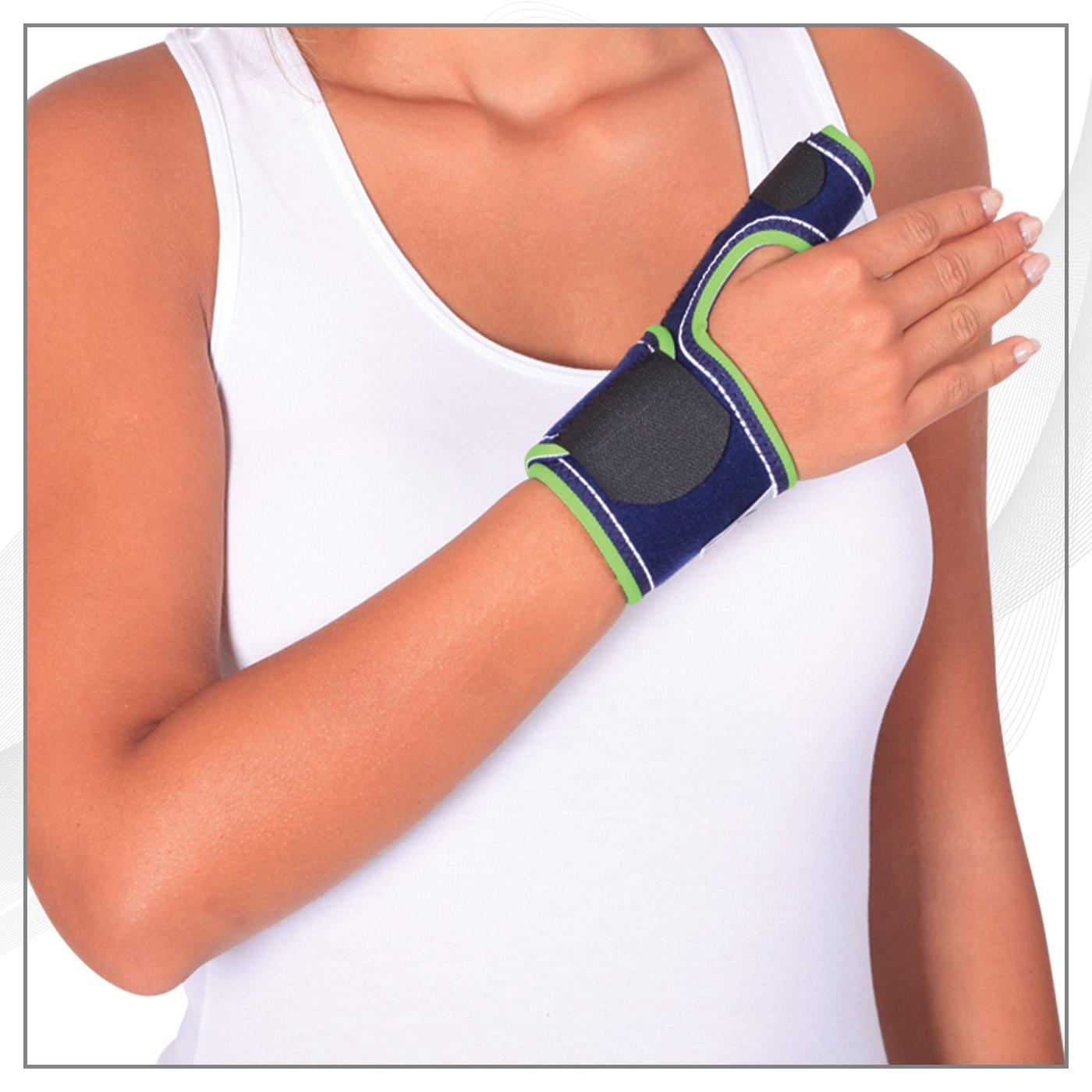 wrist and elbow brace hb 5303 abc