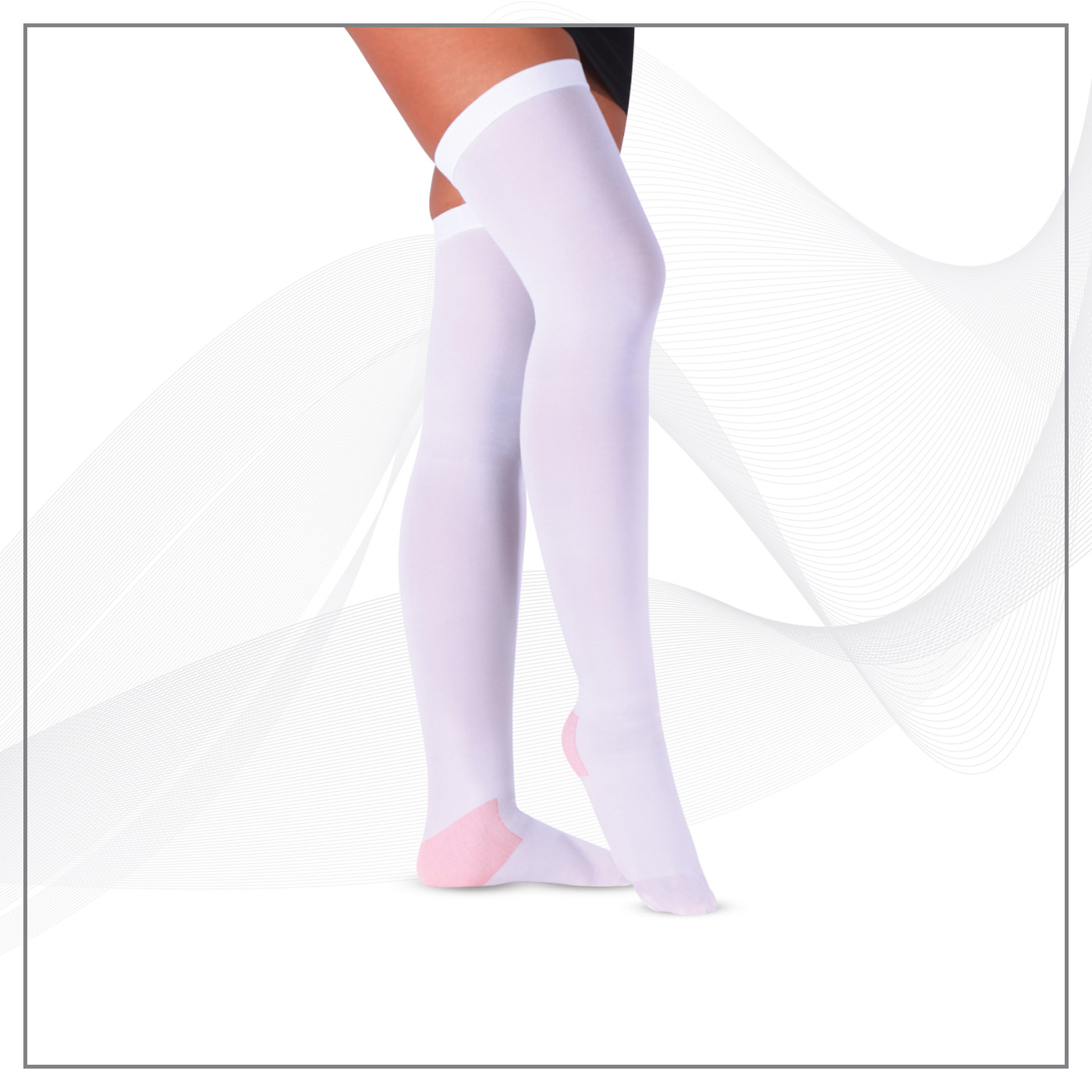 Abc Tıp Sağlık Medikal Çoraplar MS400 200