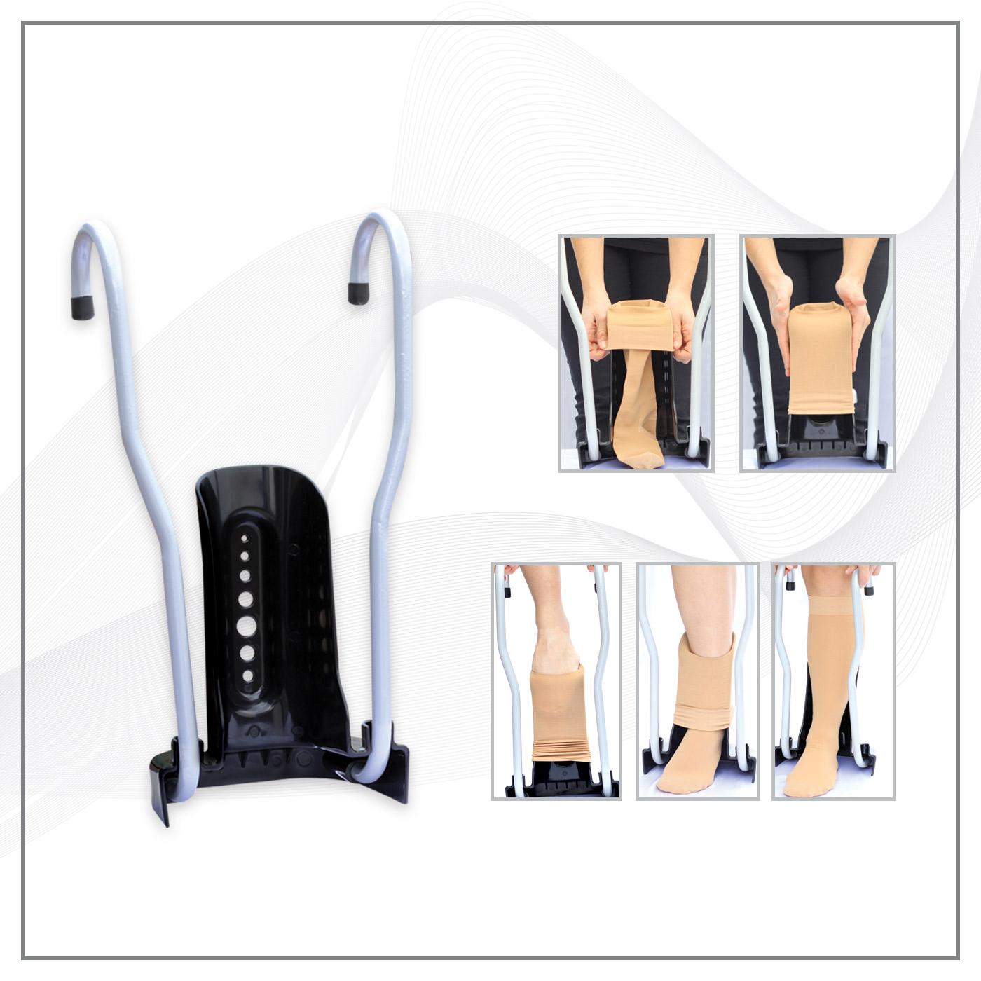 Abc Tıp Sağlık Medikal Çoraplar MS AL 001