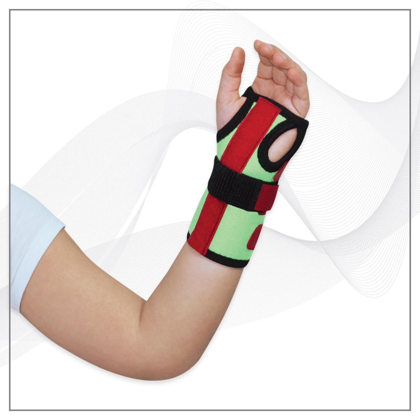 Abc Tıp Sağlık Ortopedik Çocuk Ürünleri JB  2302