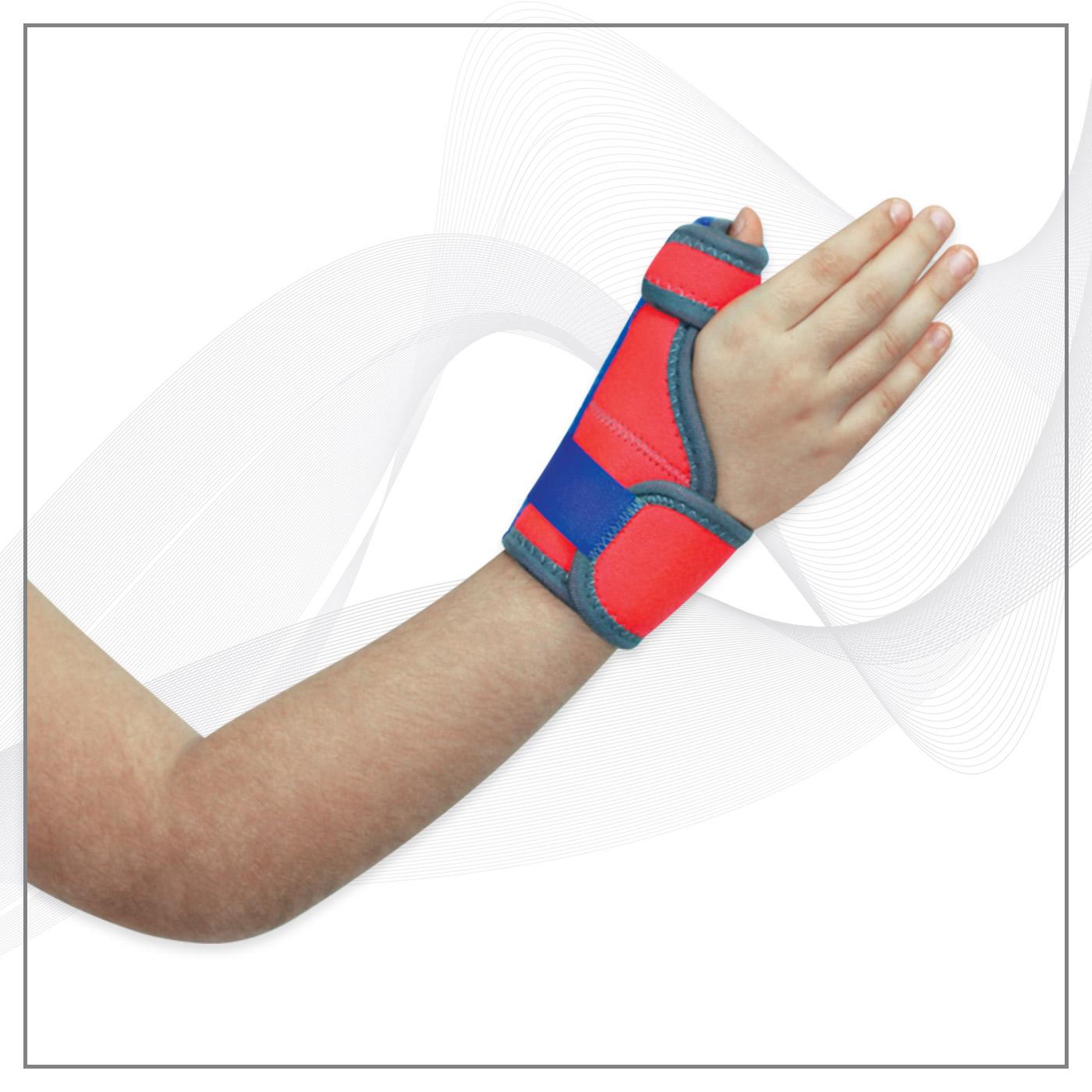 Abc Tıp Sağlık Ortopedik Çocuk Ürünleri JB  2303