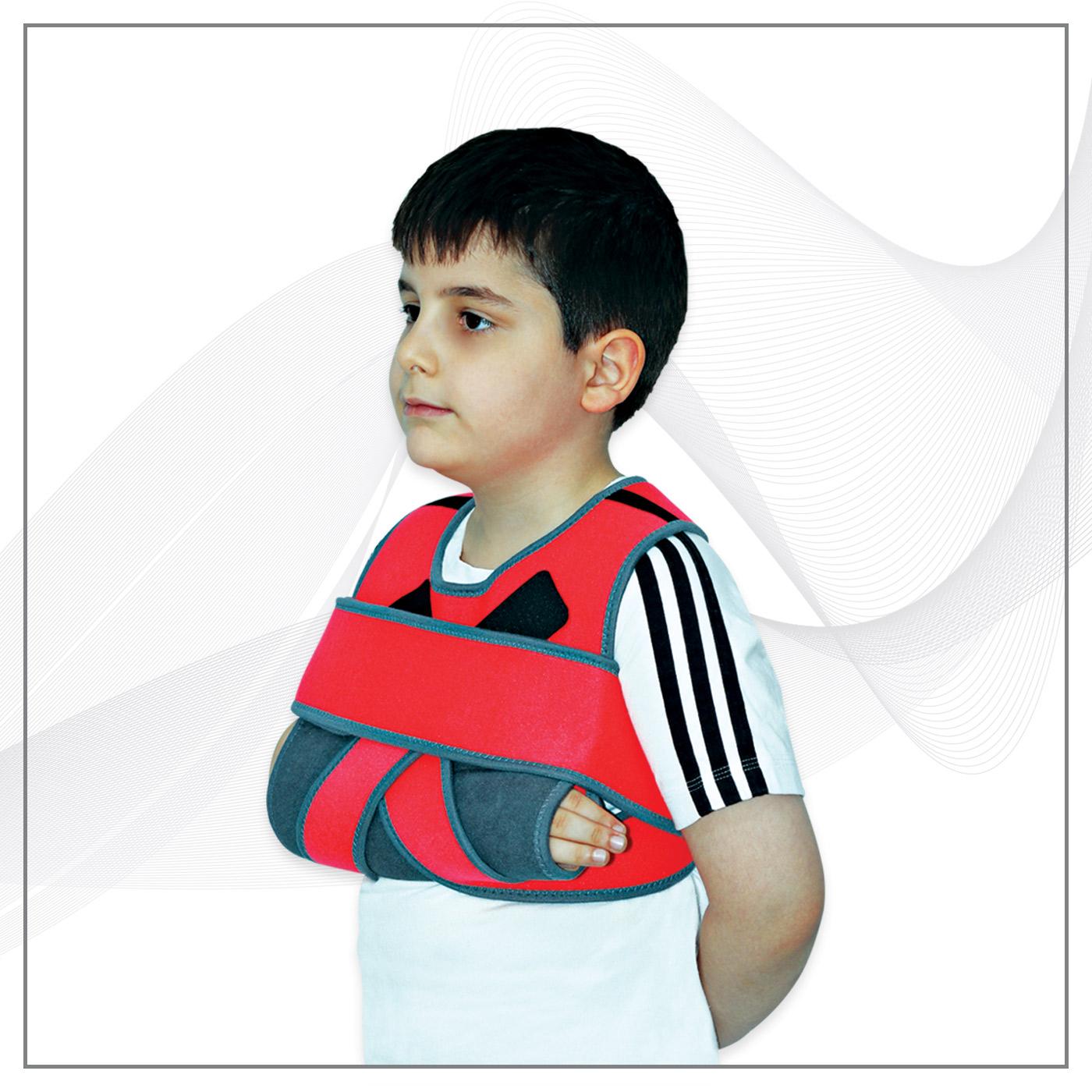 Abc Tıp Sağlık Ortopedik Çocuk Ürünleri JB 2409