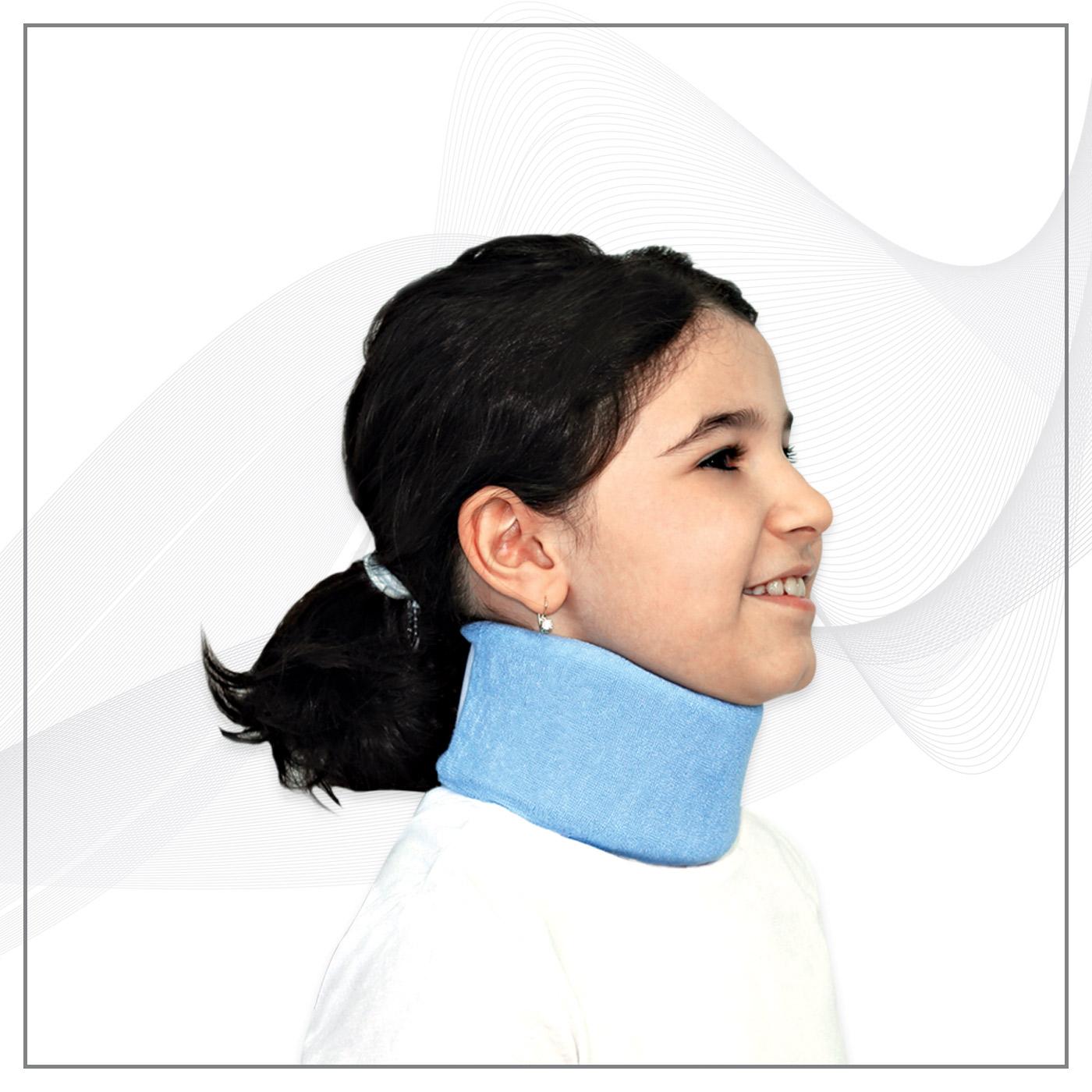 Abc Tıp Sağlık Ortopedik Çocuk Ürünleri JS 03