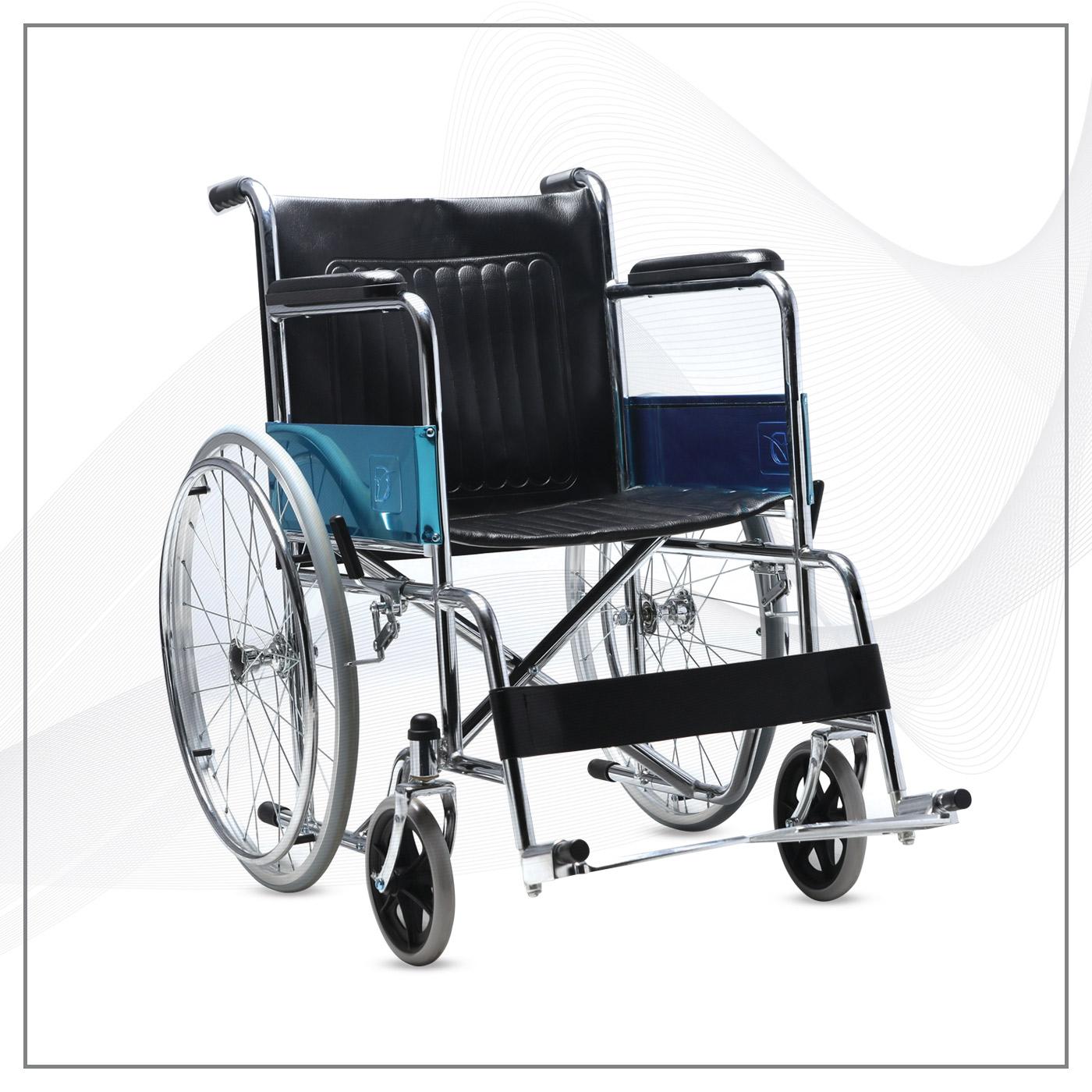 bc Tıp Sağlık Tekerlekli Sandalye ve Oturaklar AL 08-01 KD