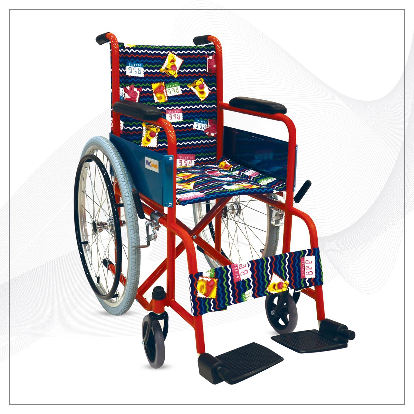 bc Tıp Sağlık Tekerlekli Sandalye ve Oturaklar AL 08-02