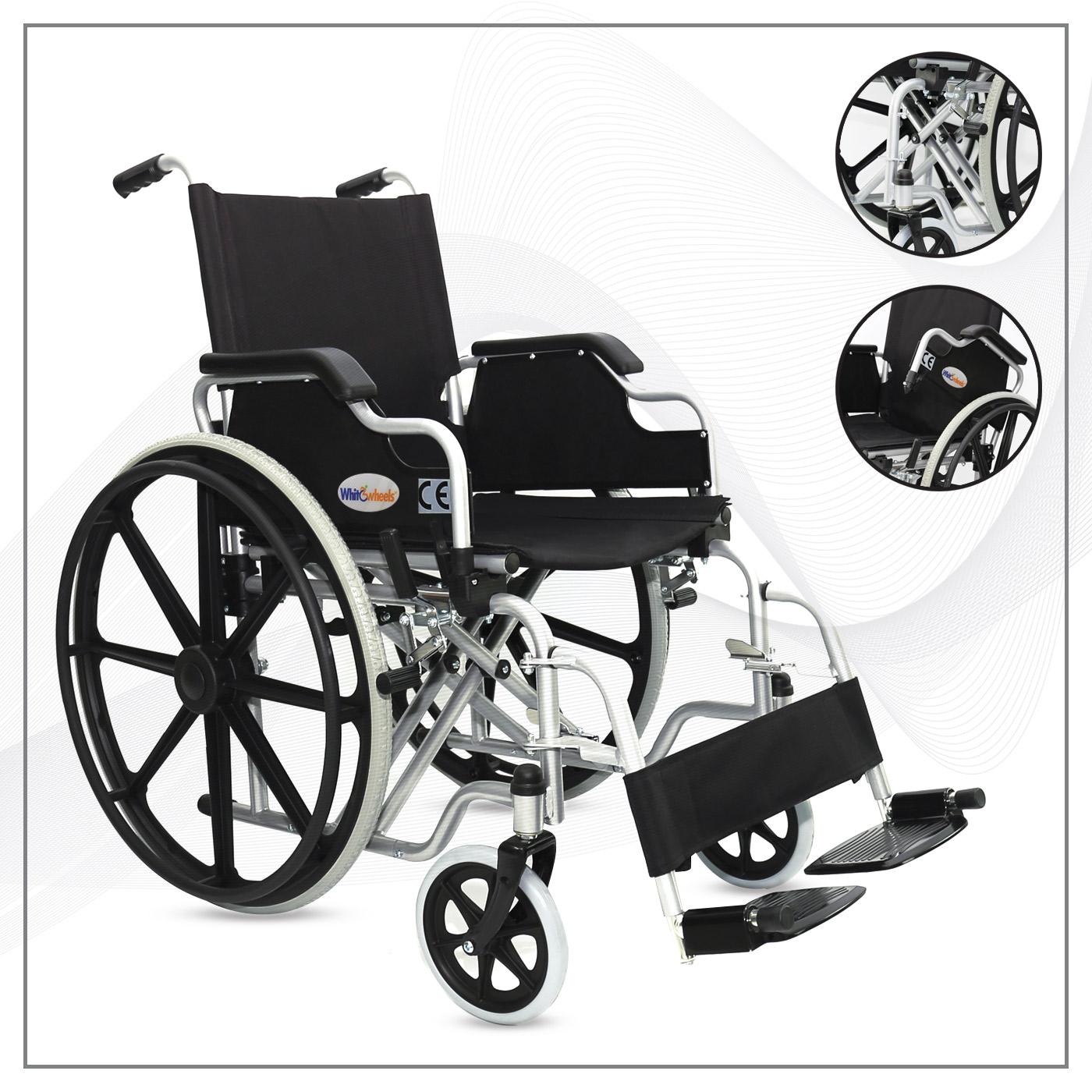 bc Tıp Sağlık Tekerlekli Sandalye ve Oturaklar AL 08-04 A BD