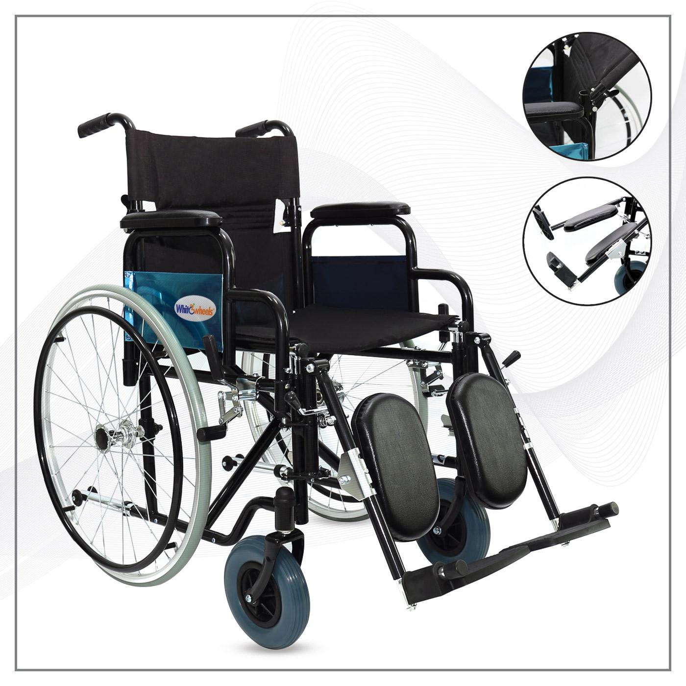 bc Tıp Sağlık Tekerlekli Sandalye ve Oturaklar AL 08-04 B