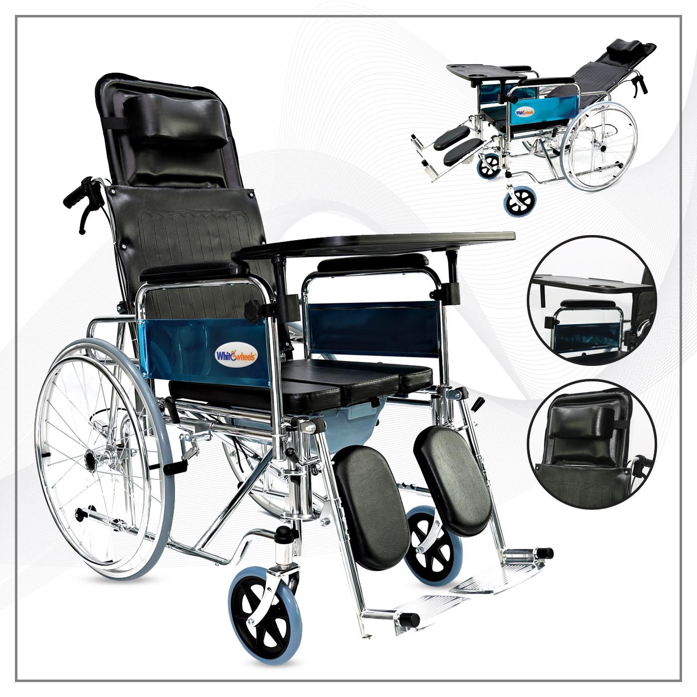 bc Tıp Sağlık Tekerlekli Sandalye ve Oturaklar AL 08-05 A