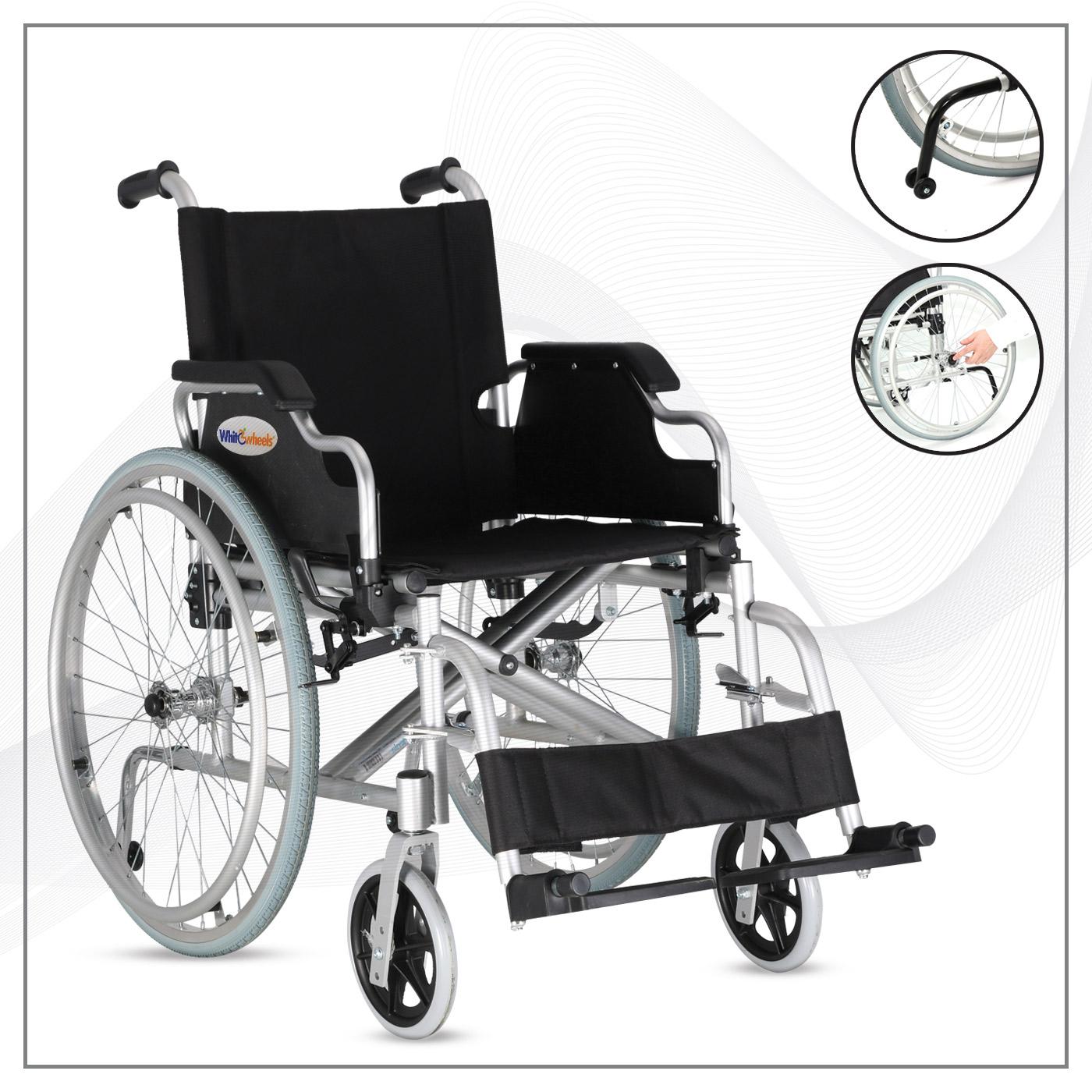 Abc Tıp Sağlık Tekerlekli Sandalye ve Oturaklar AL 08-06