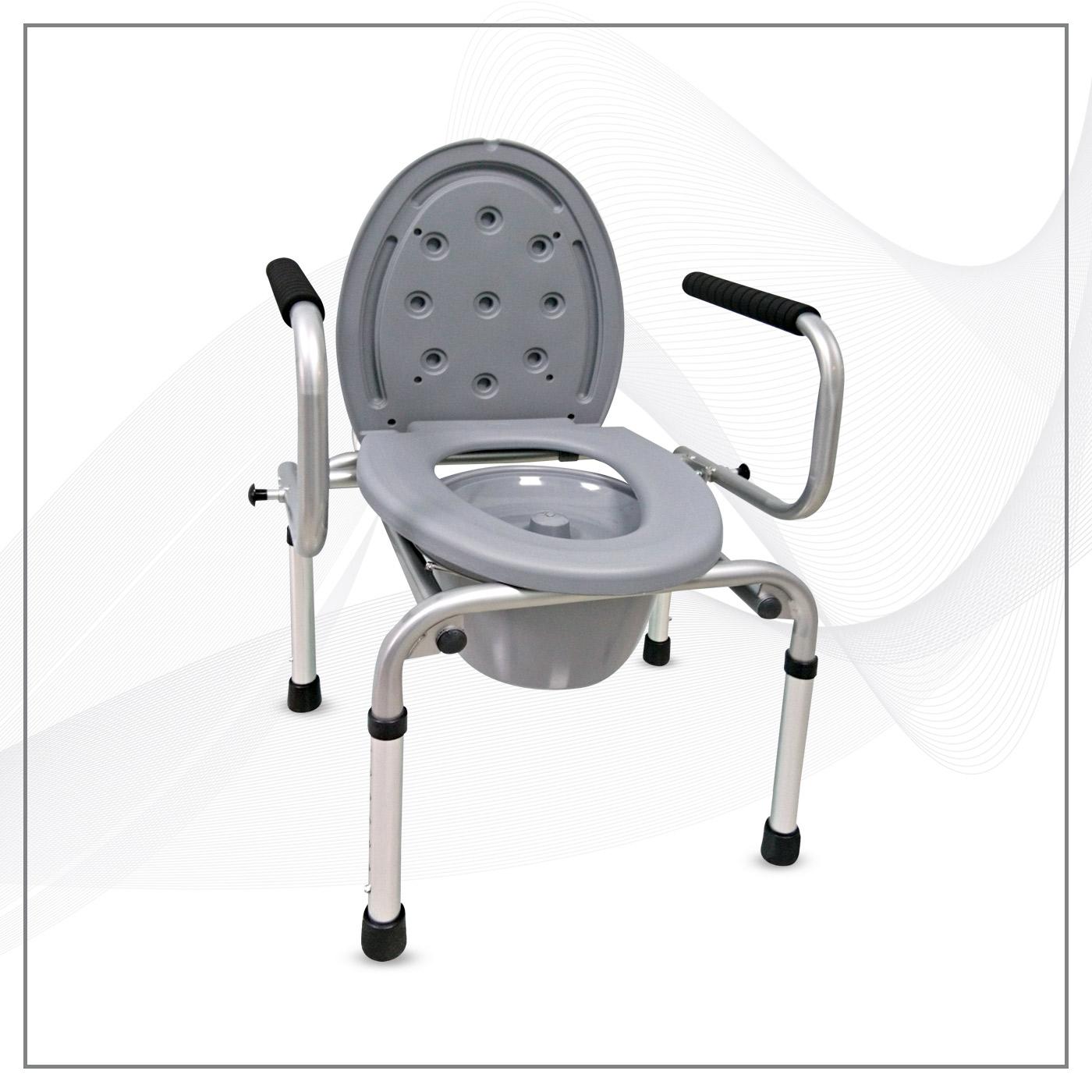 bc Tıp Sağlık Tekerlekli Sandalye ve Oturaklar AL 08-08