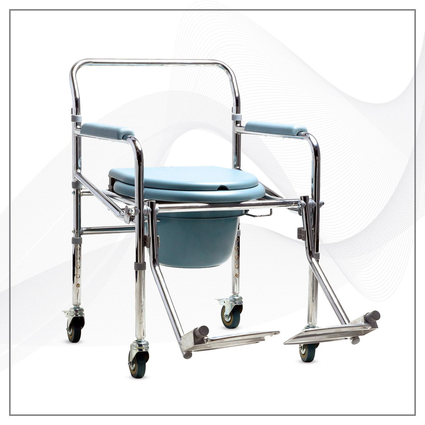 bc Tıp Sağlık Tekerlekli Sandalye ve Oturaklar AL 08-08 A