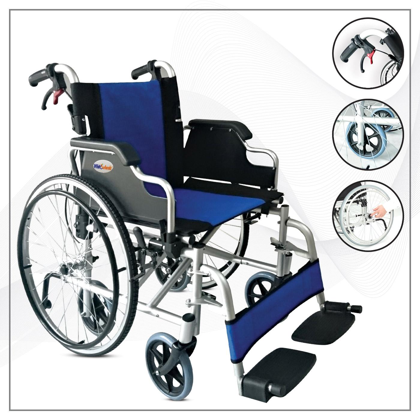 Abc Tıp Sağlık Tekerlekli Sandalye ve Oturaklar AL 08-101