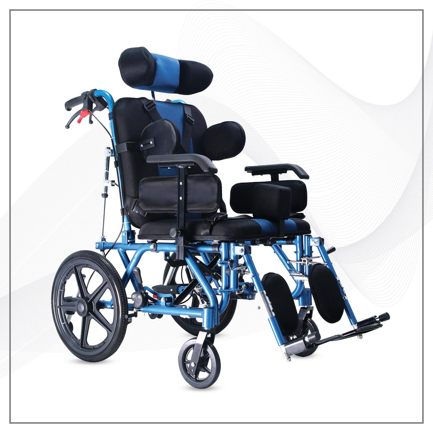 bc Tıp Sağlık Tekerlekli Sandalye ve Oturaklar AL 08-20