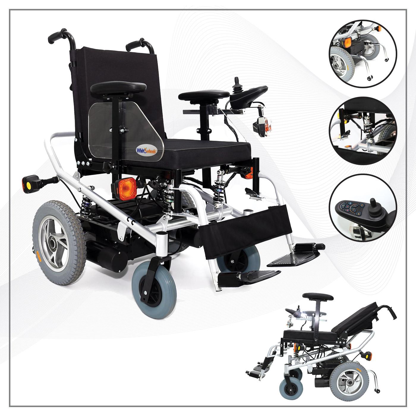 Abc Tıp Sağlık Tekerlekli Sandalye ve Oturaklar AL 08-22
