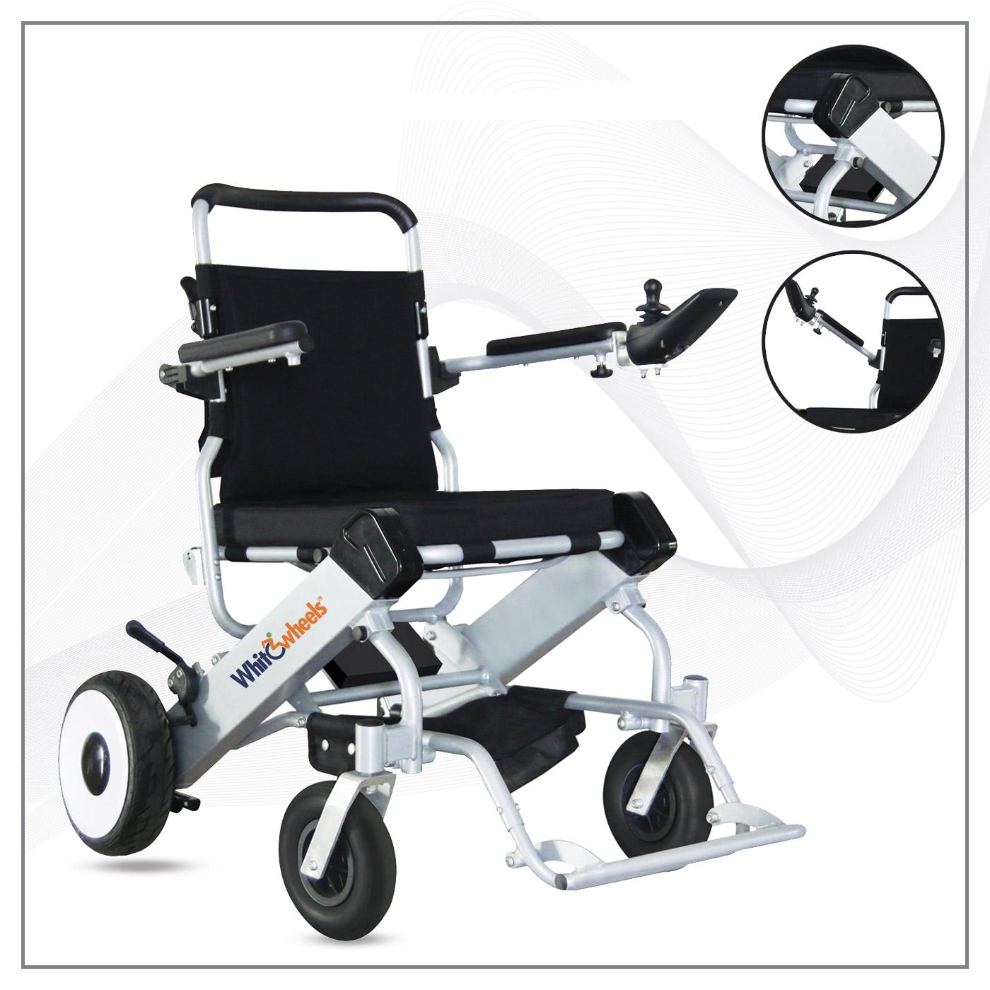 Abc Tıp Sağlık Tekerlekli Sandalye ve Oturaklar AL 08-23