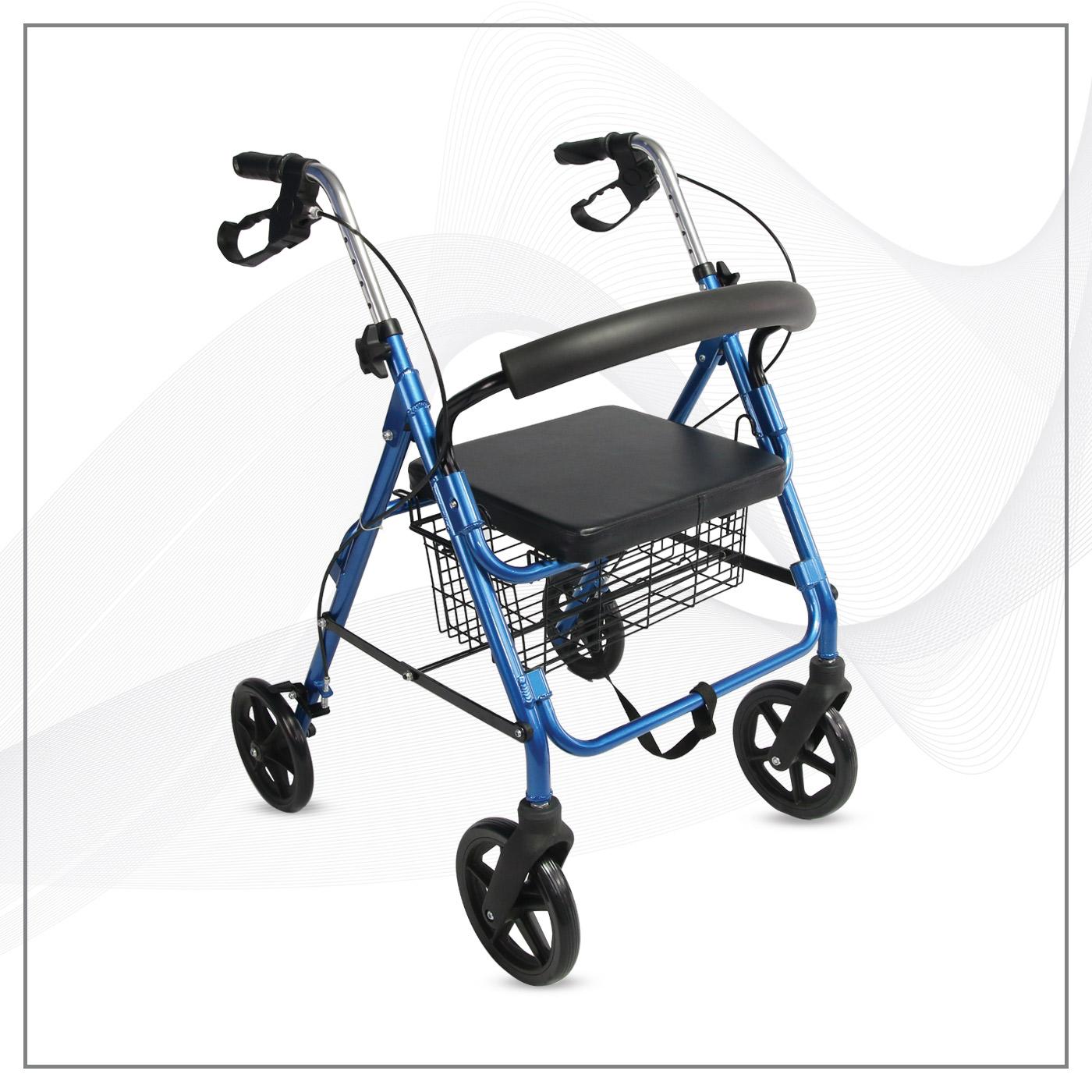 bc Tıp Sağlık Tekerlekli Sandalye ve Oturaklar AL 08