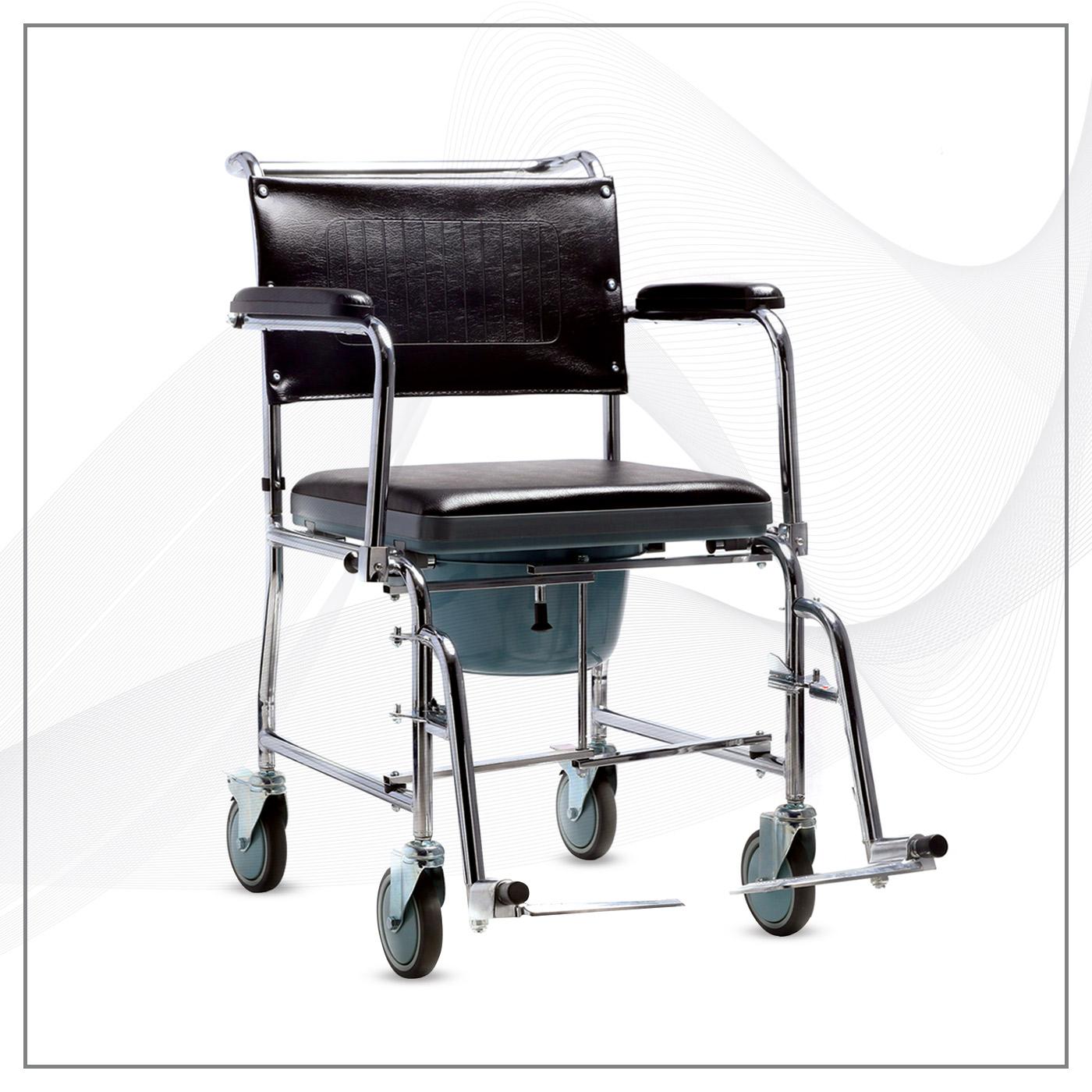 bc Tıp Sağlık Tekerlekli Sandalye ve Oturaklar AL 101