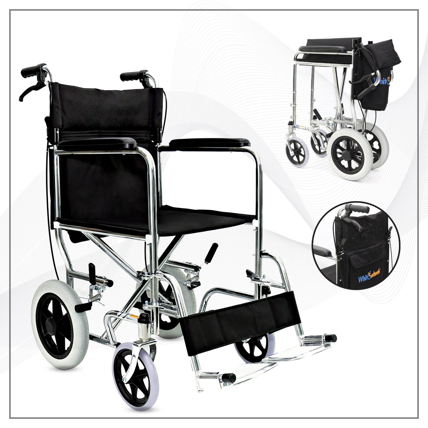 bc Tıp Sağlık Tekerlekli Sandalye ve Oturaklar AL 102
