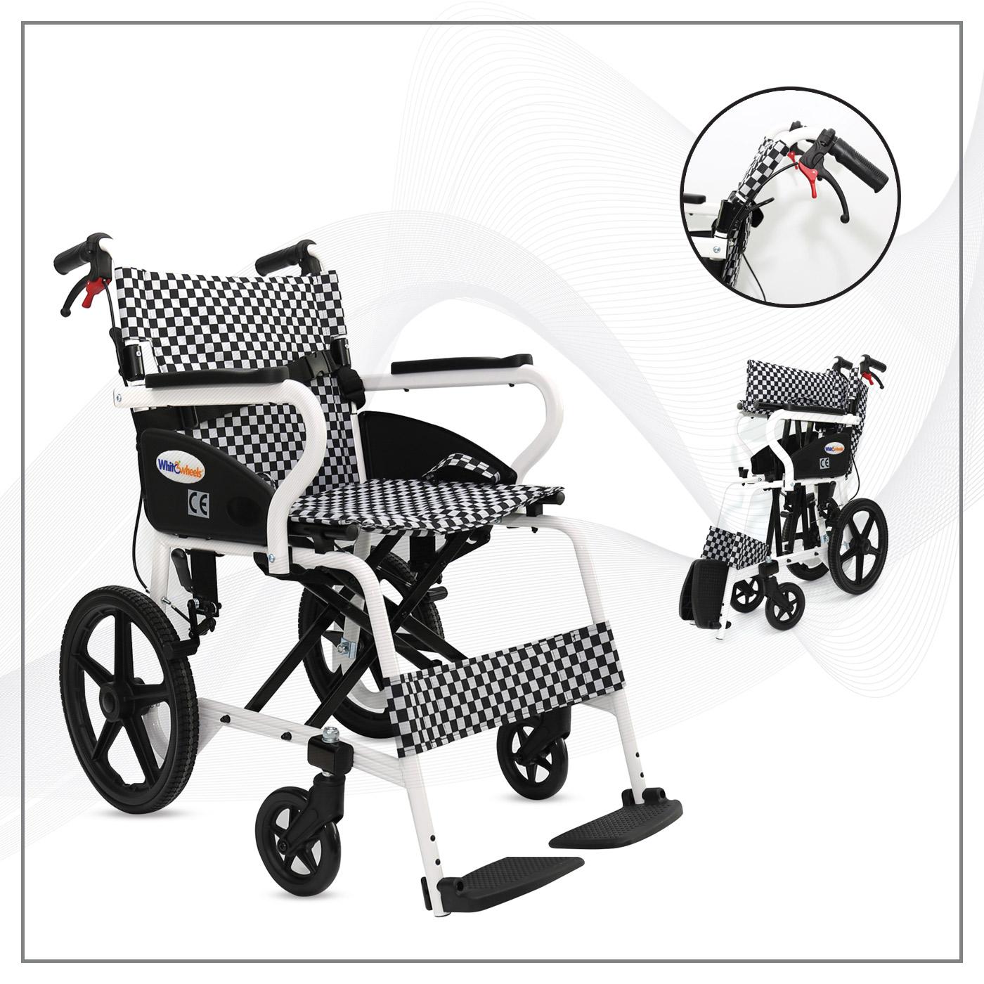 Abc Tıp Sağlık Tekerlekli Sandalye ve Oturaklar AL 103
