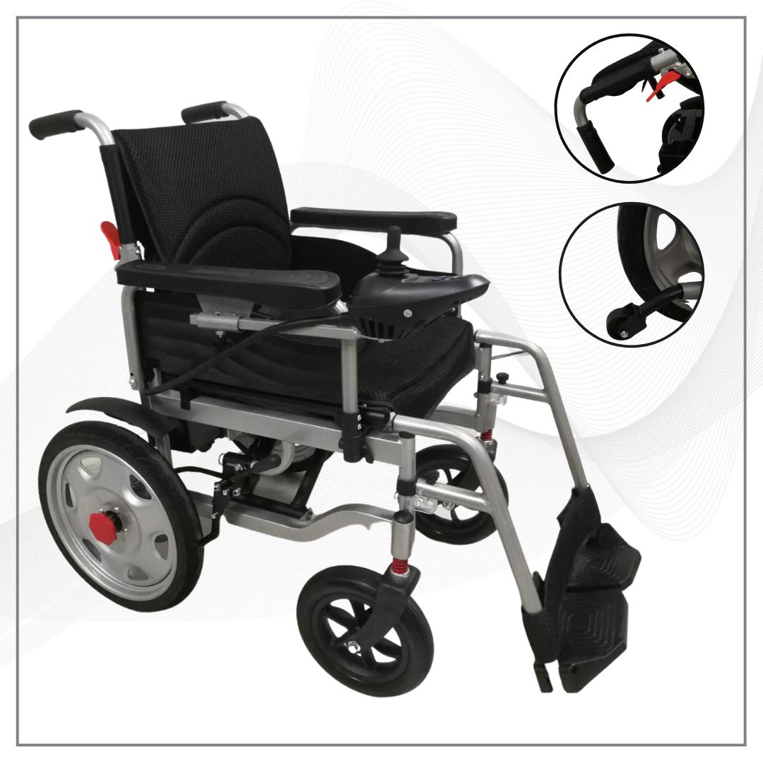 Tekerlekli Sandalye Ve Oturaklar AL 08 21A 02
